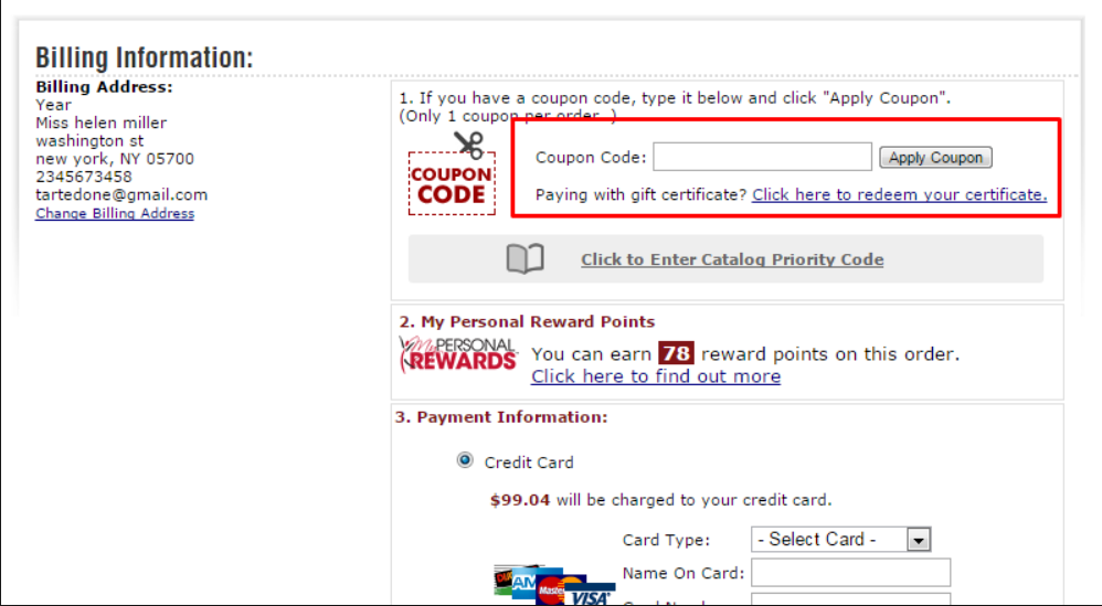 Personalization Mall Coupons 01