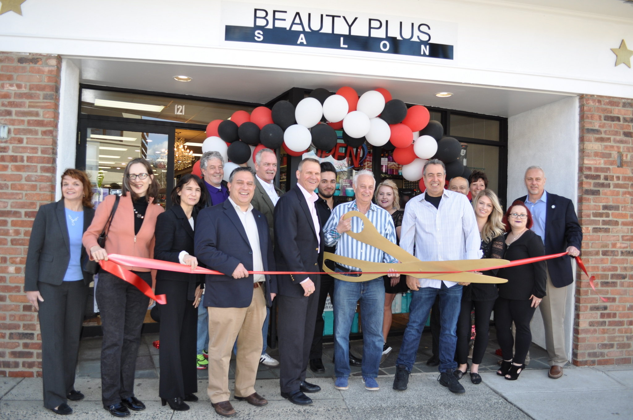 Beauty Plus Salon Coupons