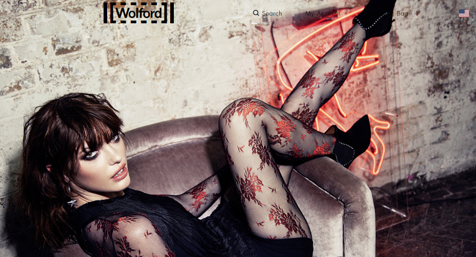 Wolford Coupons