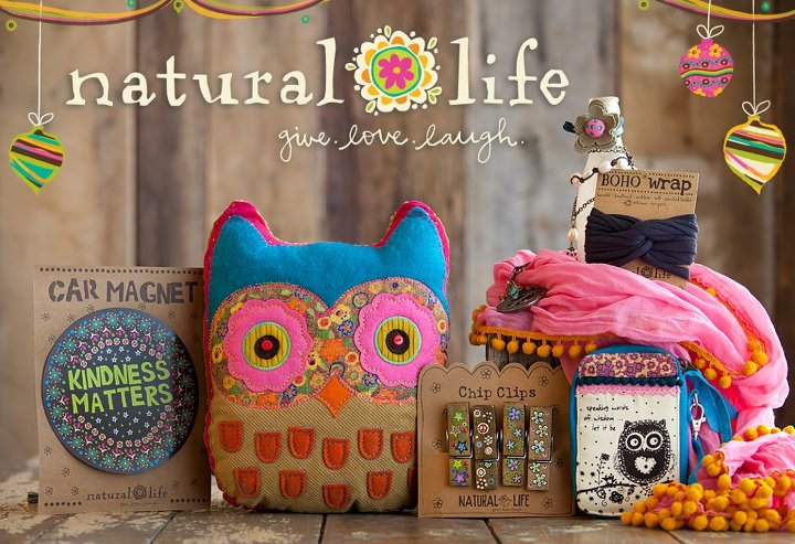 Natural Life Coupons